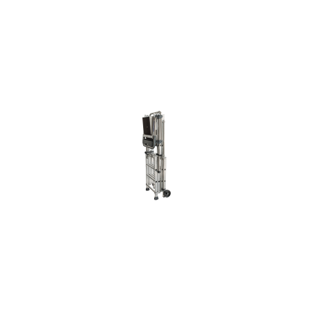 Individual Platform for Ideal Comfort Telescopic Sherpascopic