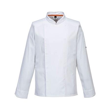 Chef's Jacket MeshAir Pro C838