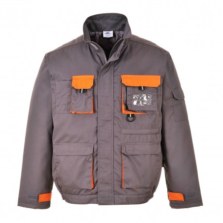 Portwest Texo Contrast lined jacket TX18