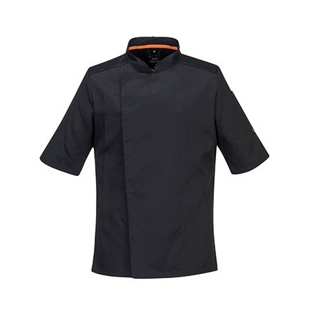 Chef's Jacket S/S MeshAir Pro C738
