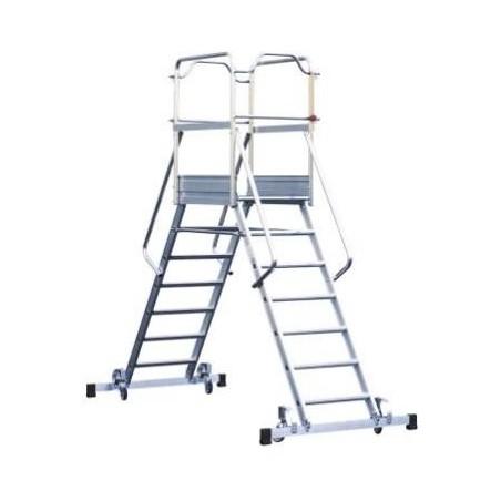 Step ladder MP PRO