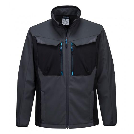 Softshell Jacket T750
