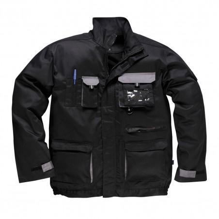 The Portwest Texo Bicolour Jacket TX10