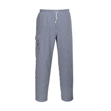 Chester Chefs Trousers C078