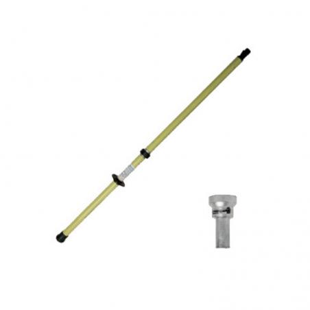 Maneuver Stick with DIN Hook (PE1 / 125DIN)