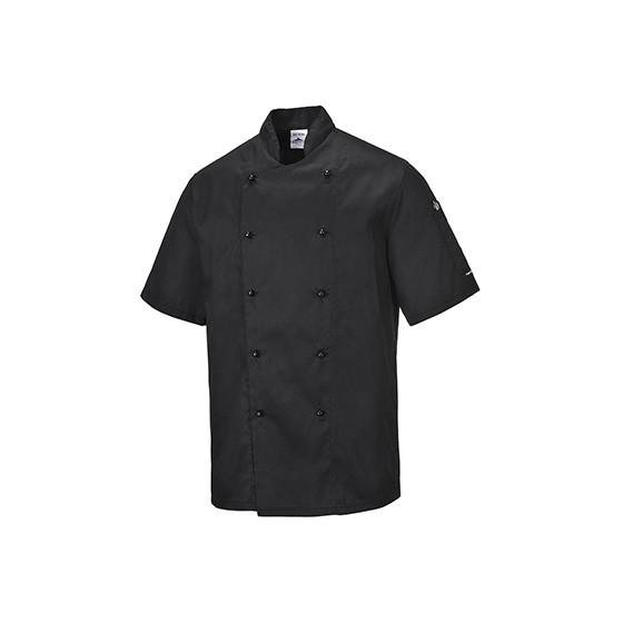 Kent Chefs Jacket C734