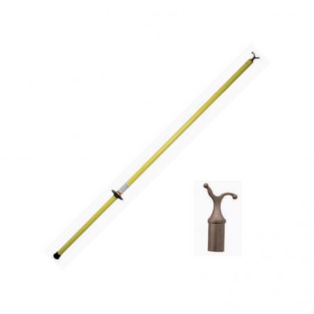 GS Hook Maneuver Stick