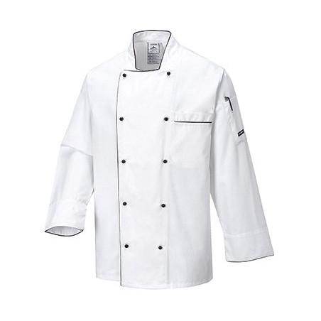 Executive Chefs Jacket C776