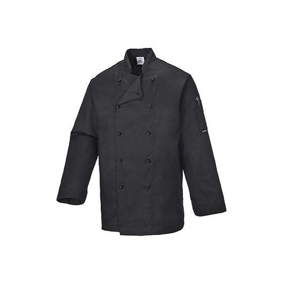 Somerset Chefs Jacket C834