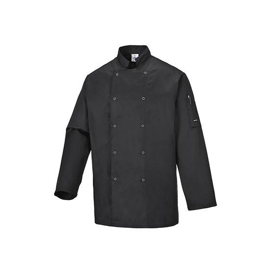 Suffolk Chefs Jacket C833