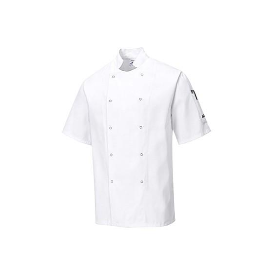 Cumbria Chefs Jacket C733
