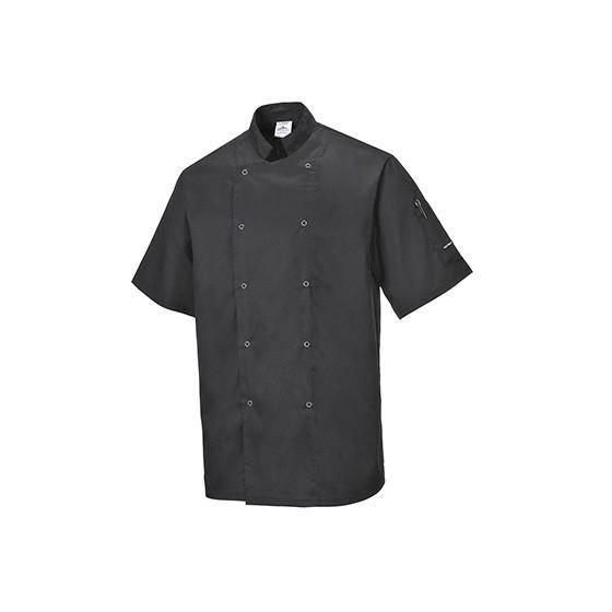 Cumbria Chefs Jacket S733