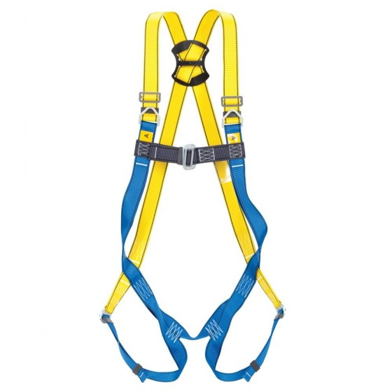 P-40 Safety harness
