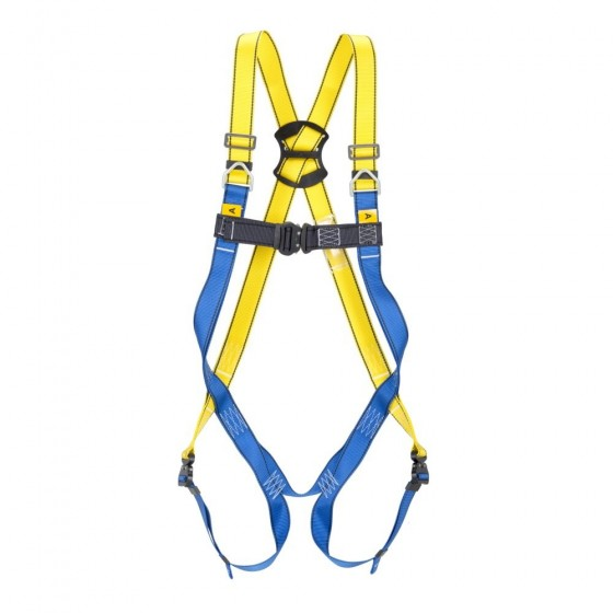 P-40 C Safety harness