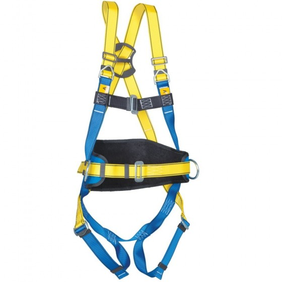 P- 42 Safety harness