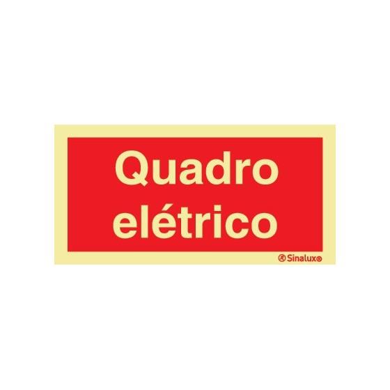 Quadro eléctrico