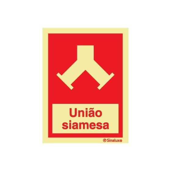 União siamesa