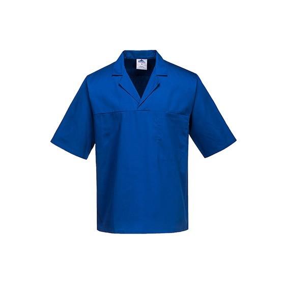 Baker Shirt Short Sleeves 2209