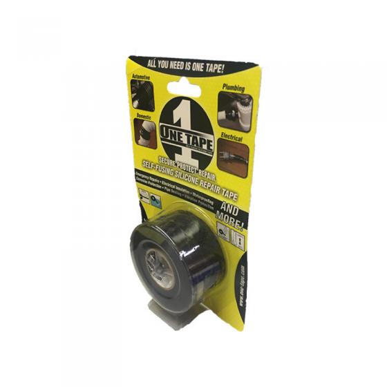 OneTape Self-vulcanizing Tape (Display Pack + 12 Un Blister Pack)