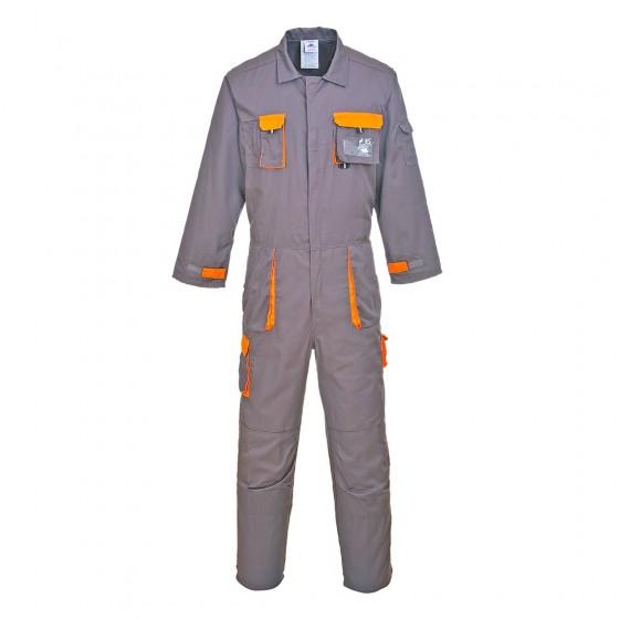 Portwest Texo Contrast  Monkey Suit TX15