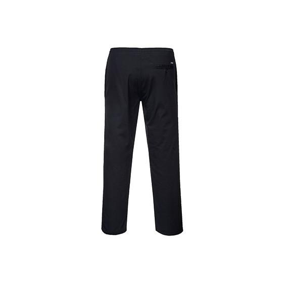 Drawstring Trousers C070