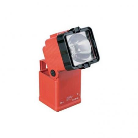 TOP4 Portable Emergency Flashlight