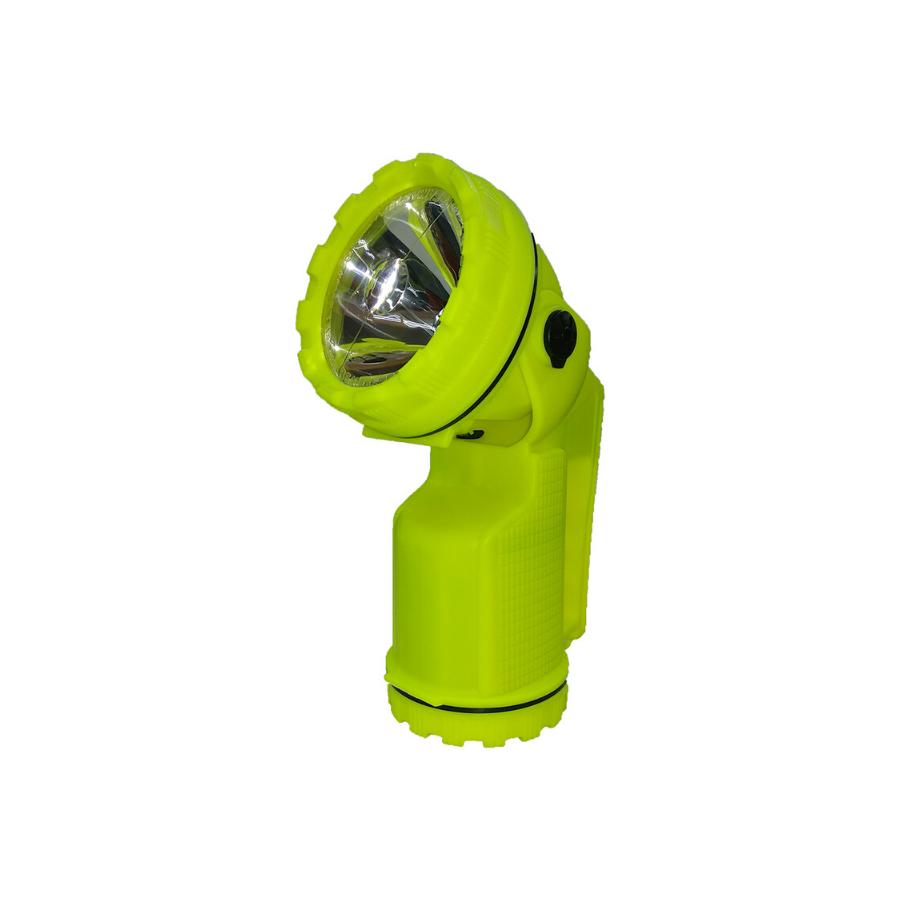 Rechargeable Emergency Flashlight LS-L3RK
