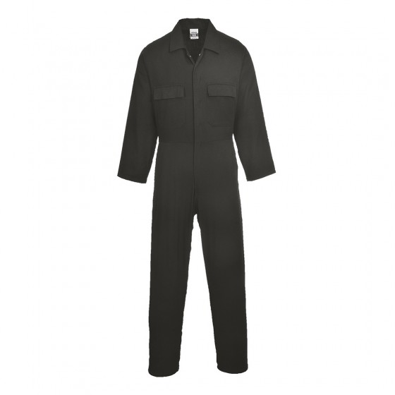 The Euro Work Cotton Overalls S998