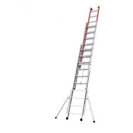 3-Section Isolex Rope Ladder