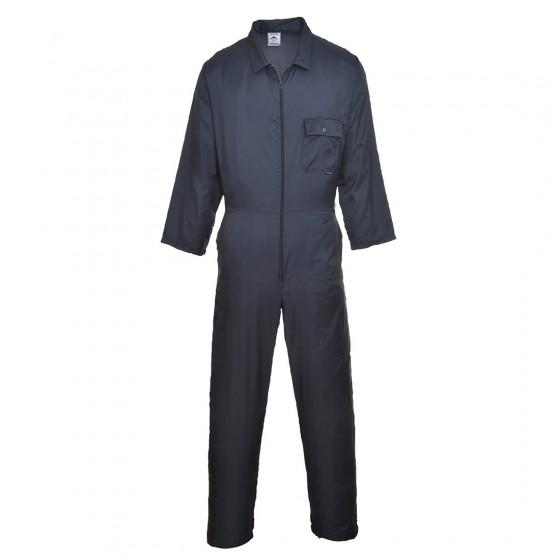 Nylon Zip Jacket C803