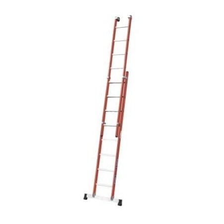 Isolated Push-up Ladder 2 Sections