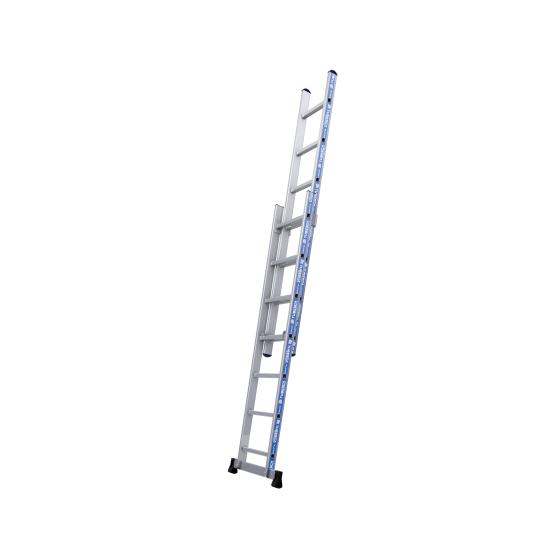 Platinium 2 Sections Push-up Ladder