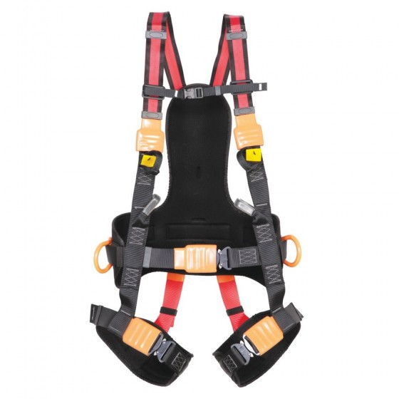 P- 80 E ISOL Safety harness