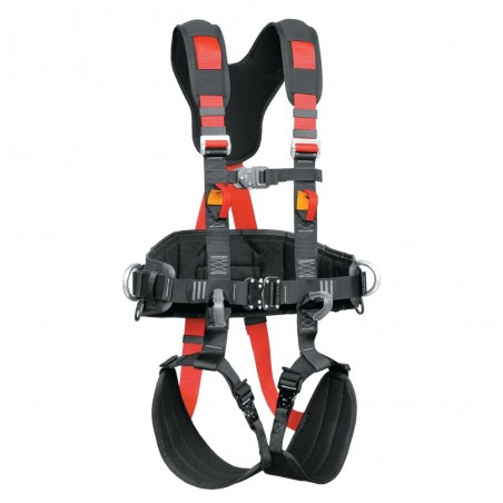 P- 81  Safety harness