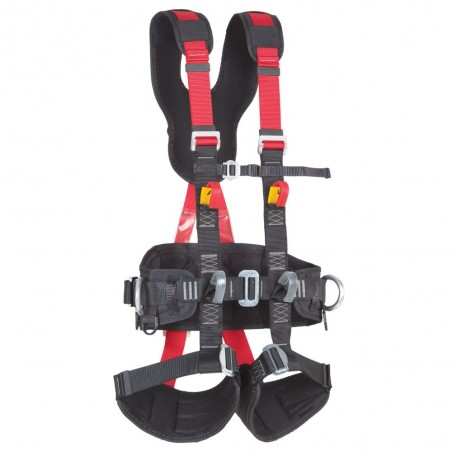 P- 81 D Safety harness