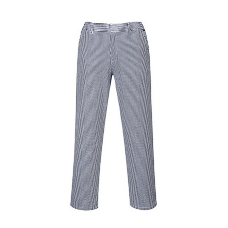 Barnet Chefs Trousers C075