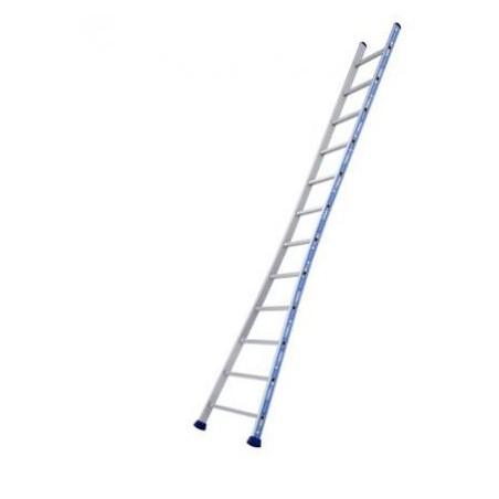 Platinium Single Flared Base Ladder