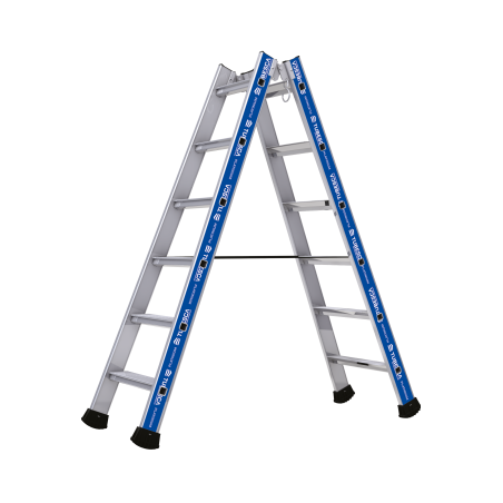 Double Widened Ladder