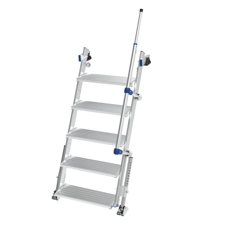 Access Ladder Lorry