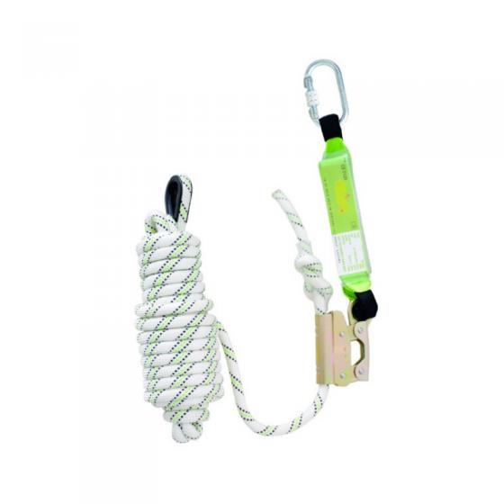 Indesmountable Lifeline Rope 12mm C / 20m