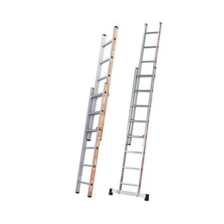 Pronor 2 Sections Push-up Ladder