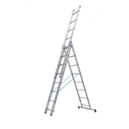 3-Section Combination Starline Ladder