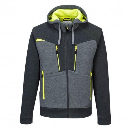 Zip-up Sweatshirt DX472