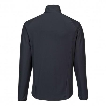 Zip Sweatshirt DX480