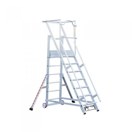 Front ladder MM