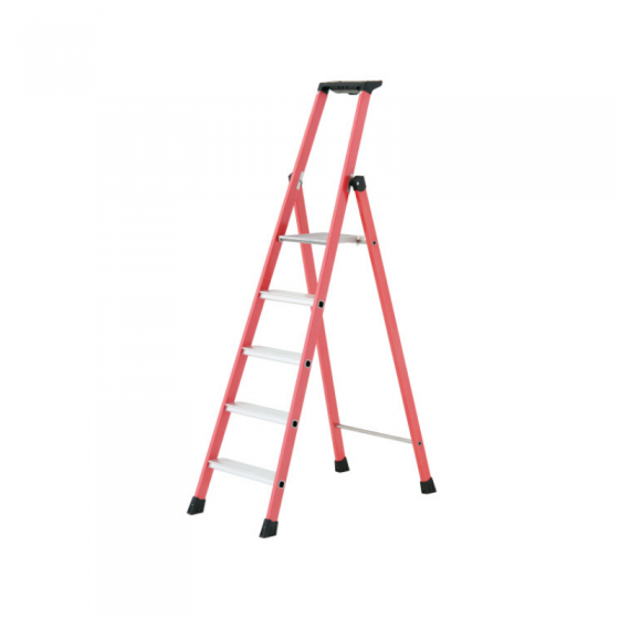 Compact Insulated Ladder
