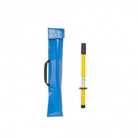 Insulating posts with UDI DT901 tip