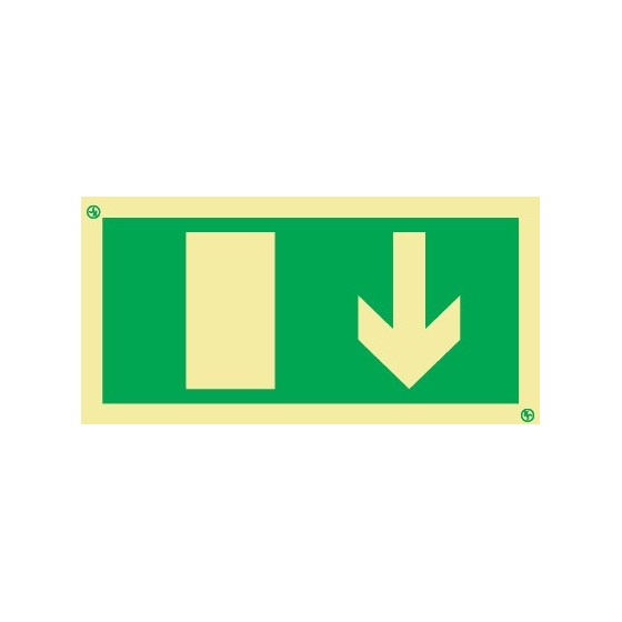 RIGHT-HAND EXIT