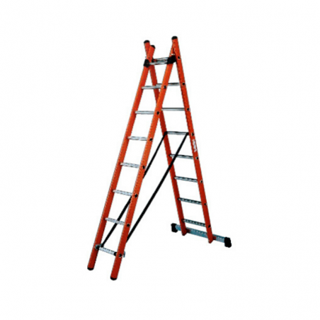 Combined Double Ladder (4342)