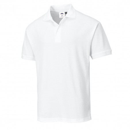 Verona Cotton Polo B220
